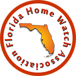 Florida Home Watch Association Logo